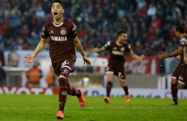 MLS : Atlanta ajoute Almiron à son effectif