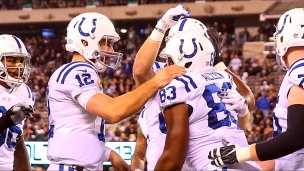 Colts 41 - Jets 10