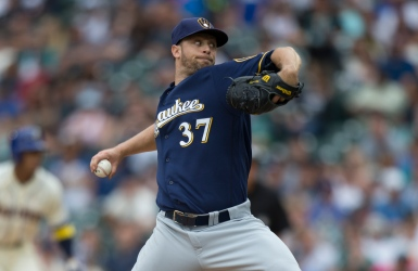 MLB : Les Red Sox s'offrent Tyler Thornburg