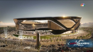 Après les Golden Knights, les Raiders?