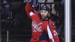 Bruins 3 - Capitals 4 (Prol.)