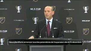Un bilan positif pour la MLS