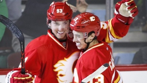 Jets 2 - Flames 6