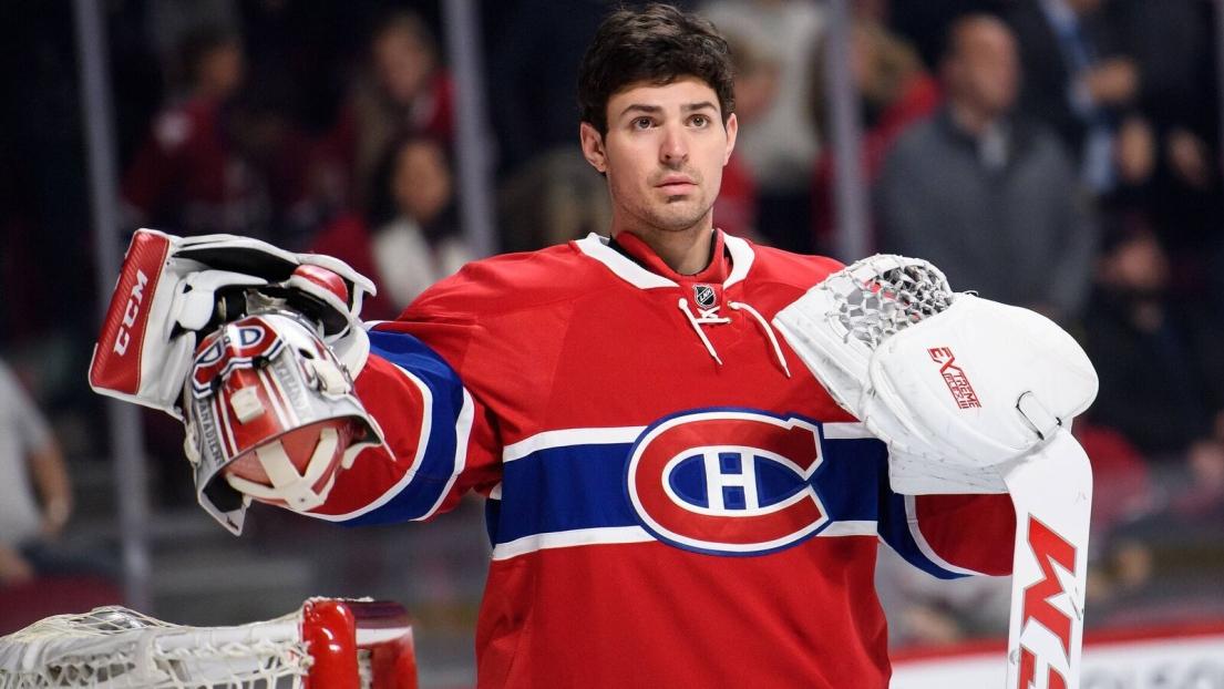 Bilan de l'année 2016 du Canadiens Image