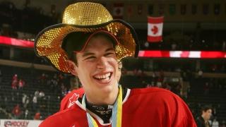 Sidney Crosby (2004-2005)