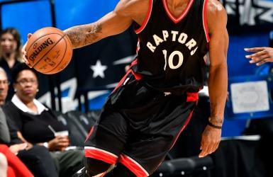 NBA : Les Raptors l'emportent de justesse