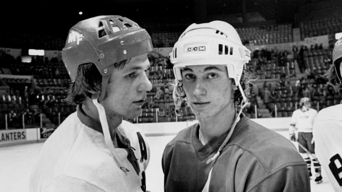 39 ans plus tard... Ça va se gagner à Montréal ! Image