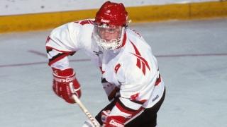 Bryan McCabe (1994-1995)