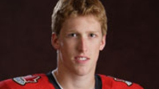 Marc Staal (2006-2007)