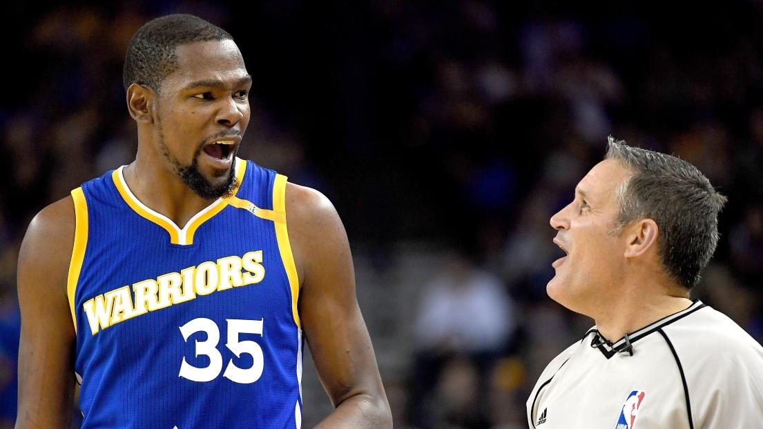 Play-offs en NBA: Golden State qualifié pour le 2e tour