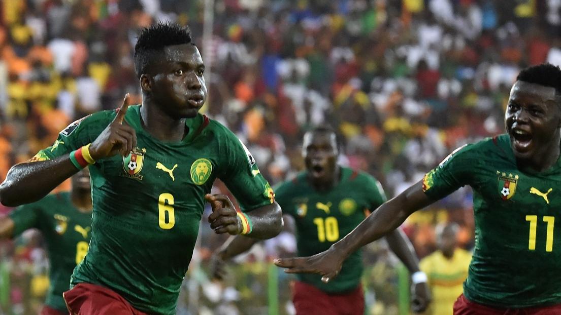 Le Cameroun domine la RDC (2-0) — Foot amical