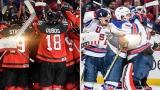 Finale Canada c. États-Unis
