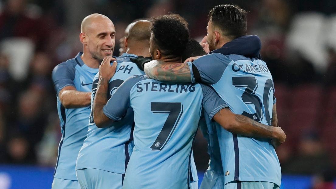 Manchester city qualifi pour les 16es de finale de la coupe d 39 angleterre - Coupe d angleterre resultat ...