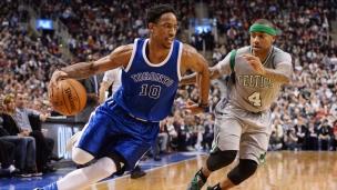 Celtics 106 - Raptors 114