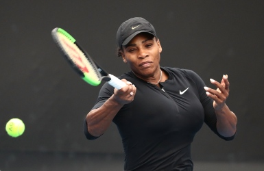 Serena à McEnroe : « Laisse-moi tranquille »