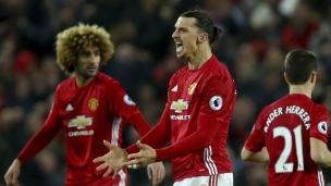 Manchester United 1 - Liverpool 1