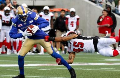 Adams signe à Winnipeg, Hazelton à Edmonton