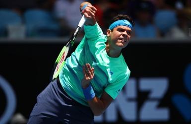 RDS2 : Raonic c. Nadal pour une place en demi-finales