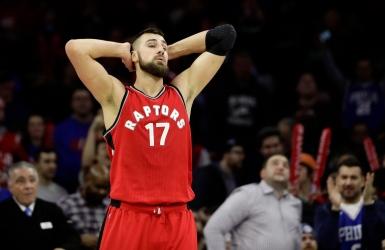 NBA : les Raptors vaincus par les Sixers