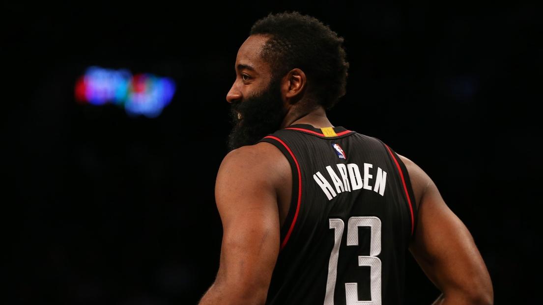NBA: James Harden accusé d'être derrière l'agression du fils d'une légende NBA