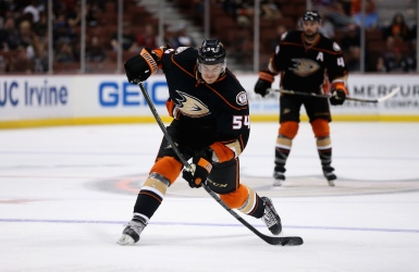 LNH : Andrew O'Brien passe aux Predators