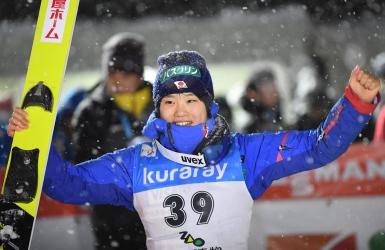 Yuki Ito triomphe devant son public au Japon
