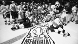 Olympiques de Hull - Coupe Memorial 1997