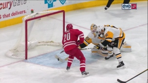 Un petit miracle signé Matt Murray!