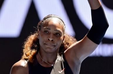 Serena expéditive, Cibulkova éliminée