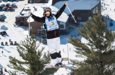 Bosses : six Canadiennes en demi-finale