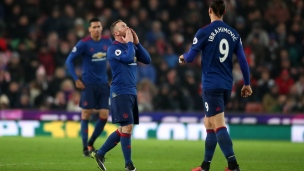 Rooney entre dans l'histoire par la grande porte!