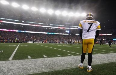 Steelers : Un revers qui se digère mal