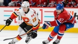 Johnny Gaudreau et Max Pacioretty