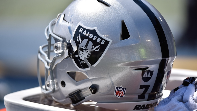 Raiders d'Oakland
