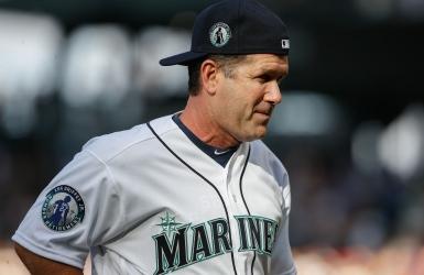 Le no 11 d'Edgar Martinez retiré à Seattle