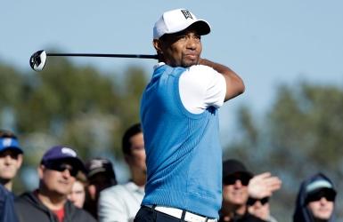 Le feu vert tant attendu pour Tiger Woods