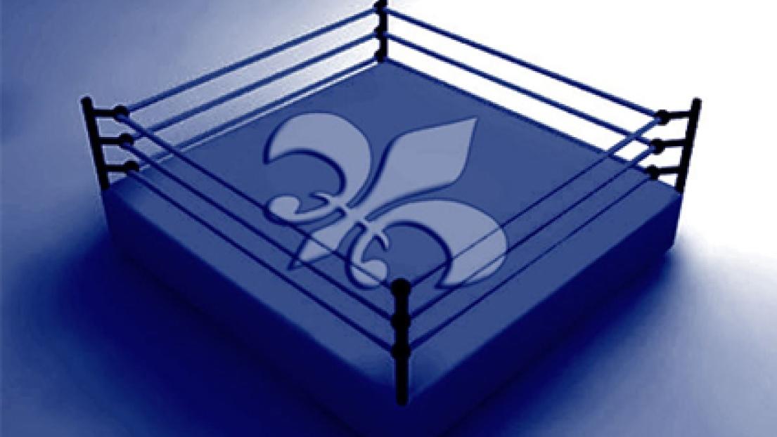 TNA lutteurs datant
