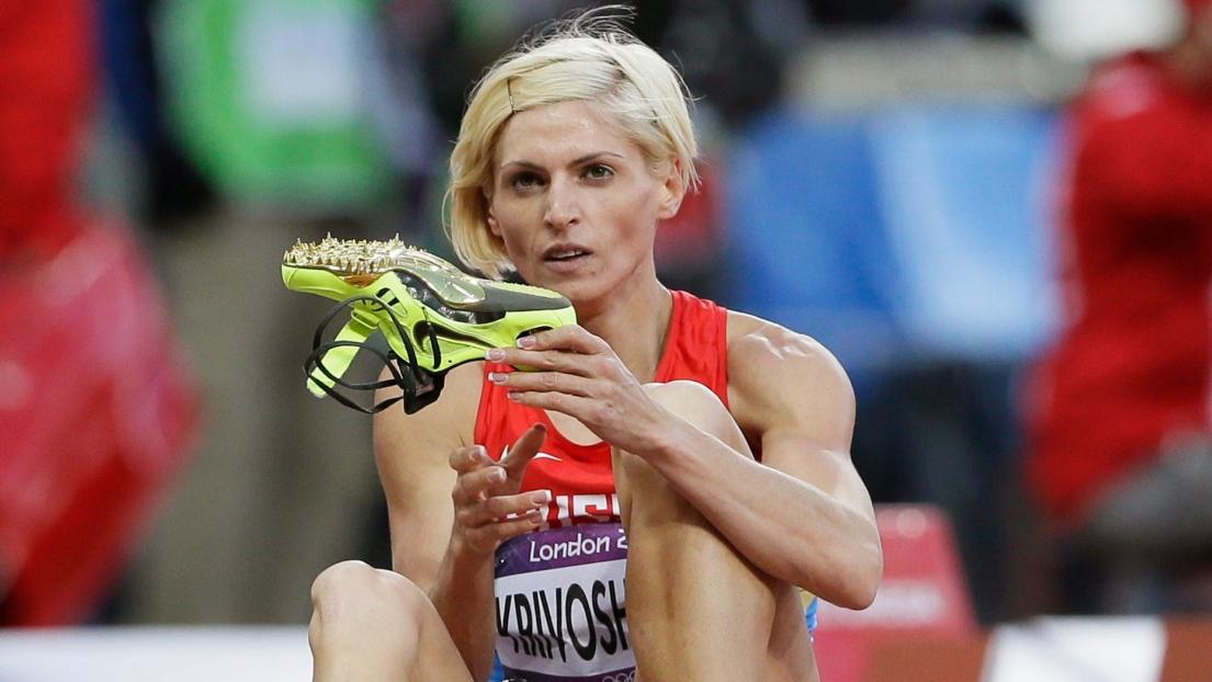 Dopage: trois sportifs contrôlés positifs lors des Jeux olympiques de Londres