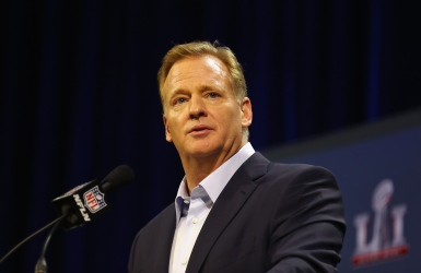La NFL viendra en aide aux sinistrés
