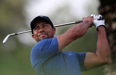 Tiger Woods dit ne plus avoir mal au dos