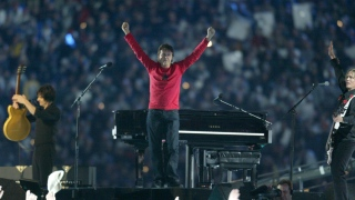 Paul McCartney, 2005