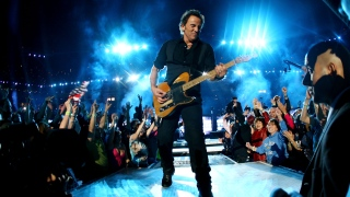 Bruce Springsteen & the E Street Band, 2009