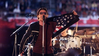 U2, 2002