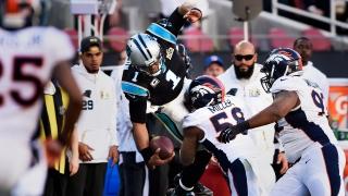 Von Miller Super Bowl 50, Broncos, 2016