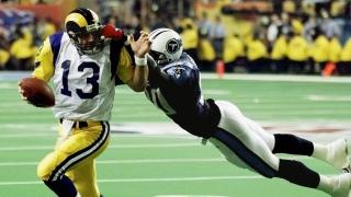 Kurt Warner XXXIV, Rams, 2000