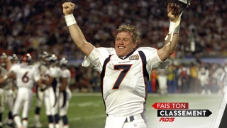 Top 10 des meilleures équipes du Super Bowl