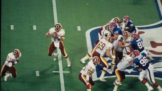 Redskins XXVI, 1992