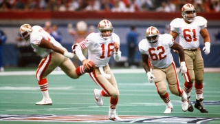 49ers XXIV, 1990