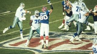 Cowboys XXVII, 1993