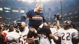Bears XX, 1986
